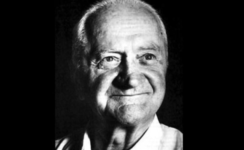 Dr. Randolph Stone ist der Gründervater der Polarity Therapie.